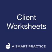 Client Worksheets