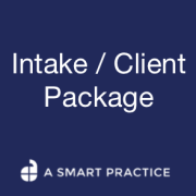 Intake & Client Package