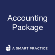 Accounting package